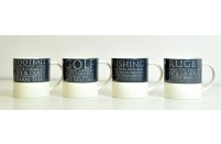 Hobby Mugs For Men