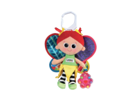 Lamaze Kerry The Fairy Developmental Doll