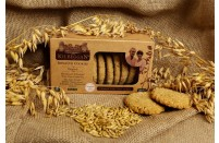 Irish Oat Cookies by Kilbeggan 200g