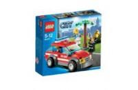 Lego City Fire Rescue