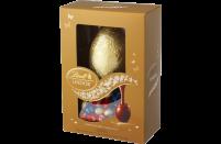 Lindt Lindor Easter Egg Gold