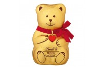 Lindt Swiss Milk Chocolate Teddy 100g