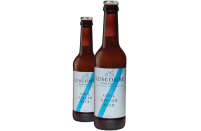 Luscombe Cool Ginger Beer
