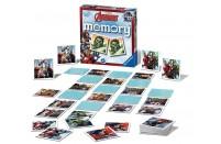 Avengers Assemble Mini Memory Card Game