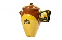 Spanish Wildflower Honey in Terracotta Jar 200ml