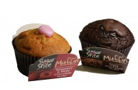 Sugar & Spice Chocolate Muffin Twin Pack