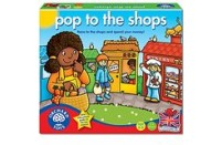 Pop To The Shops game from Orchard Toys
