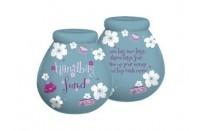 Pot of dreams Handbag fund