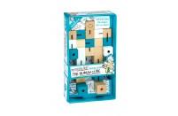 Professor Puzzle Egg Head's Human Cube