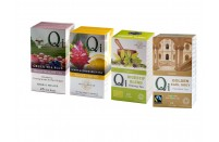 Qi Organic Detox Green Tea