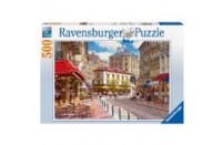 Quaint shops Jigsaw