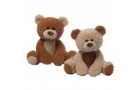 Raisin Teddy Bear by Gund