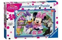 Ravensburger Minnie Happy Helpers Jigsaw