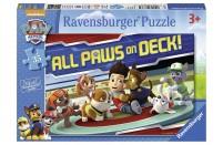 Paw Patrol Child's Jigsaw Puzzle 35 piece (3Yrs+)