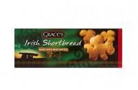 Grace's All Butter Shortbread 115g