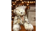 Emily Silver Tag Limited Edition Collectors Teddy Bear