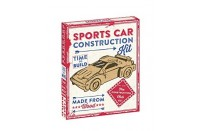 Sports Car Construction Kit by Professor Puzzle