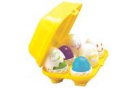 Hide & Squeak Eggs by Tomy