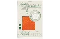 Ummera Organic Smoked Salmon 200g