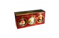 Colony 3 Fragranced Candle Tin Gift Set