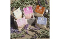 Bath Salt Tea Bag by Wild Olive