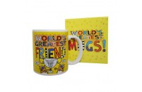 Worlds Greatest Friend Mug
