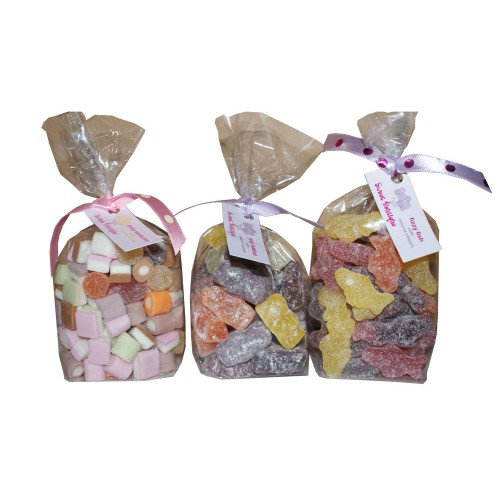 Jelly Baby Gifts Uk : Sweet boutique dolly mixtures or jelly babies