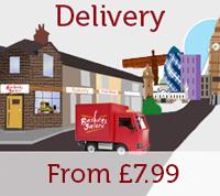 Delivery Details